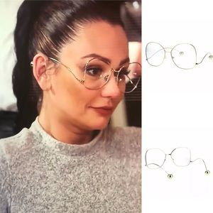 00efe6665df Accessories - 👓Jenni Farley JWOWW Jersey Shore Glasses👓